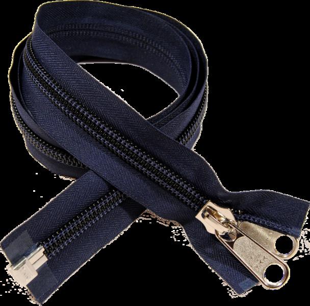 Reißverschluss zipper YKK für Persenning Zelte 240 cm Breit 4 cm Spiralb L582240
